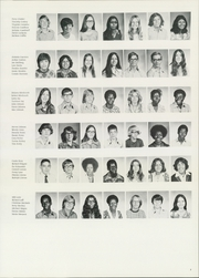 Page 11, 1975 Edition, Horace Mann Middle School - Twister Yearbook (Wichita, KS) online yearbook collection