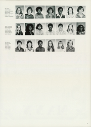 Page 13, 1975 Edition, Horace Mann Middle School - Twister Yearbook (Wichita, KS) online yearbook collection