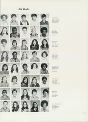 Page 15, 1975 Edition, Horace Mann Middle School - Twister Yearbook (Wichita, KS) online yearbook collection