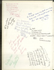 Page 2, 1975 Edition, Horace Mann Middle School - Twister Yearbook (Wichita, KS) online yearbook collection