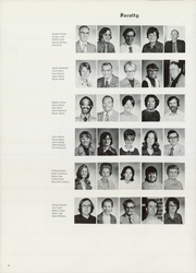 Page 8, 1975 Edition, Horace Mann Middle School - Twister Yearbook (Wichita, KS) online yearbook collection
