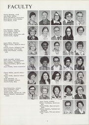Page 10, 1977 Edition, Horace Mann Middle School - Twister Yearbook (Wichita, KS) online yearbook collection
