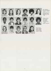 Page 15, 1977 Edition, Horace Mann Middle School - Twister Yearbook (Wichita, KS) online yearbook collection