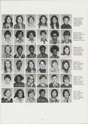 Page 17, 1977 Edition, Horace Mann Middle School - Twister Yearbook (Wichita, KS) online yearbook collection