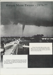 Page 5, 1977 Edition, Horace Mann Middle School - Twister Yearbook (Wichita, KS) online yearbook collection