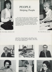 Page 9, 1977 Edition, Horace Mann Middle School - Twister Yearbook (Wichita, KS) online yearbook collection