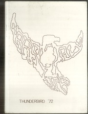 Page 1, 1972 Edition, John Marshall Middle School - Thunderbird Yearbook (Wichita, KS) online yearbook collection