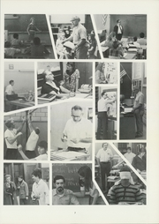 Page 11, 1972 Edition, John Marshall Middle School - Thunderbird Yearbook (Wichita, KS) online yearbook collection