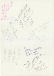 Page 4, 1972 Edition, John Marshall Middle School - Thunderbird Yearbook (Wichita, KS) online yearbook collection