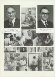 Page 8, 1972 Edition, John Marshall Middle School - Thunderbird Yearbook (Wichita, KS) online yearbook collection