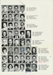 Page 9, 1972 Edition, John Marshall Middle School - Thunderbird Yearbook (Wichita, KS) online yearbook collection