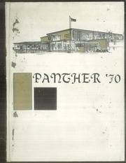 Page 1, 1970 Edition, Mayberry Middle School - Panther Yearbook (Wichita, KS) online yearbook collection