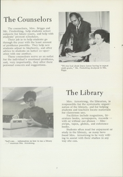 Page 11, 1970 Edition, Mayberry Middle School - Panther Yearbook (Wichita, KS) online yearbook collection
