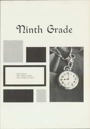Page 13, 1970 Edition, Mayberry Middle School - Panther Yearbook (Wichita, KS) online yearbook collection