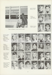 Page 16, 1970 Edition, Mayberry Middle School - Panther Yearbook (Wichita, KS) online yearbook collection