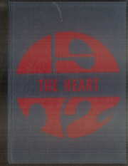 1972 Edition, Newman University - Heart Yearbook (Wichita, KS)