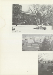 Page 6, 1972 Edition, Newman University - Heart Yearbook (Wichita, KS) online yearbook collection