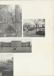 Page 7, 1972 Edition, Newman University - Heart Yearbook (Wichita, KS) online yearbook collection