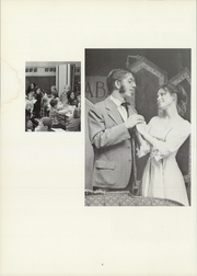 Page 8, 1972 Edition, Newman University - Heart Yearbook (Wichita, KS) online yearbook collection