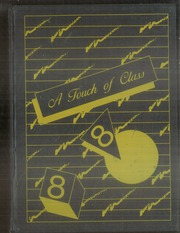 Page 1, 1988 Edition, Roosevelt Junior High School - A Touch of Class Yearbook (Wichita, KS) online yearbook collection