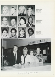 Page 11, 1988 Edition, Roosevelt Junior High School - A Touch of Class Yearbook (Wichita, KS) online yearbook collection