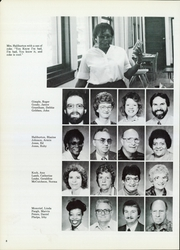Page 12, 1988 Edition, Roosevelt Junior High School - A Touch of Class Yearbook (Wichita, KS) online yearbook collection