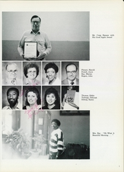 Page 13, 1988 Edition, Roosevelt Junior High School - A Touch of Class Yearbook (Wichita, KS) online yearbook collection