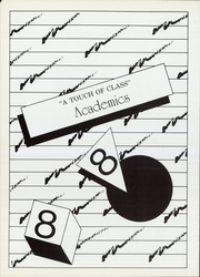Page 14, 1988 Edition, Roosevelt Junior High School - A Touch of Class Yearbook (Wichita, KS) online yearbook collection