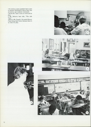 Page 16, 1988 Edition, Roosevelt Junior High School - A Touch of Class Yearbook (Wichita, KS) online yearbook collection