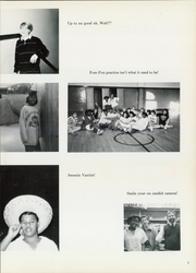 Page 7, 1988 Edition, Roosevelt Junior High School - A Touch of Class Yearbook (Wichita, KS) online yearbook collection