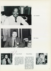 Page 9, 1988 Edition, Roosevelt Junior High School - A Touch of Class Yearbook (Wichita, KS) online yearbook collection