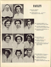 Page 15, 1955 Edition, St Francis School of Nursing - Yearbook (Wichita, KS) online yearbook collection