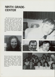 Page 10, 1981 Edition, Truesdell Middle School - Trojan Yearbook (Wichita, KS) online yearbook collection