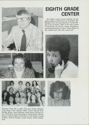 Page 11, 1981 Edition, Truesdell Middle School - Trojan Yearbook (Wichita, KS) online yearbook collection