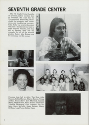Page 12, 1981 Edition, Truesdell Middle School - Trojan Yearbook (Wichita, KS) online yearbook collection