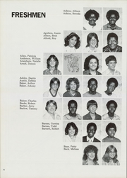 Page 14, 1981 Edition, Truesdell Middle School - Trojan Yearbook (Wichita, KS) online yearbook collection