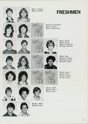 Page 15, 1981 Edition, Truesdell Middle School - Trojan Yearbook (Wichita, KS) online yearbook collection