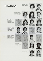 Page 16, 1981 Edition, Truesdell Middle School - Trojan Yearbook (Wichita, KS) online yearbook collection