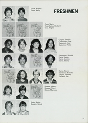 Page 17, 1981 Edition, Truesdell Middle School - Trojan Yearbook (Wichita, KS) online yearbook collection