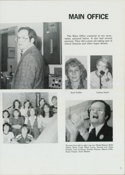 Page 9, 1981 Edition, Truesdell Middle School - Trojan Yearbook (Wichita, KS) online yearbook collection