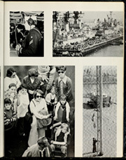 Page 17, 1973 Edition, Blue Ridge (LCC 19) - Naval Cruise Book online yearbook collection