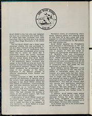 Page 6, 1973 Edition, Blue Ridge (LCC 19) - Naval Cruise Book online yearbook collection