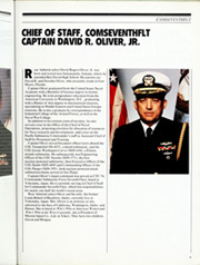 Page 13, 1986 Edition, Blue Ridge (LCC 19) - Naval Cruise Book online yearbook collection