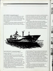 Page 8, 1986 Edition, Blue Ridge (LCC 19) - Naval Cruise Book online yearbook collection