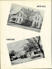 Page 10, 1956 Edition, St Johns College - Johnnie Yearbook (Winfield, KS) online yearbook collection