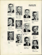Page 14, 1956 Edition, St Johns College - Johnnie Yearbook (Winfield, KS) online yearbook collection