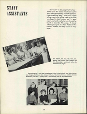 Page 16, 1956 Edition, St Johns College - Johnnie Yearbook (Winfield, KS) online yearbook collection