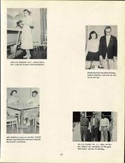 Page 17, 1956 Edition, St Johns College - Johnnie Yearbook (Winfield, KS) online yearbook collection