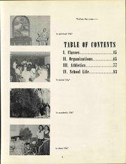 Page 7, 1956 Edition, St Johns College - Johnnie Yearbook (Winfield, KS) online yearbook collection