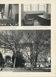 Page 11, 1963 Edition, St Johns College - Johnnie Yearbook (Winfield, KS) online yearbook collection
